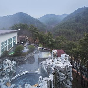 Dukgu Oncheon Resort Hotel photos Exterior