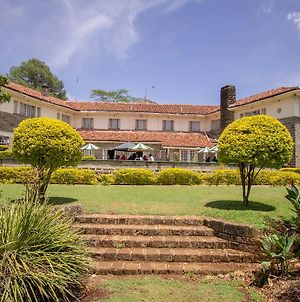 Tea Hotel Kericho photos Exterior
