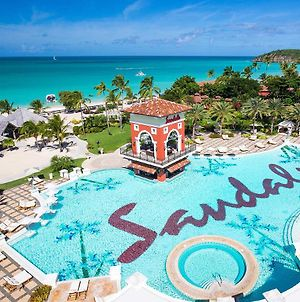 Sandals Grande Antigua All Inclusive Resort And Spa - Couples Only photos Exterior