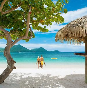 Sandals Grande St. Lucian Spa And Beach All Inclusive Resort - Couples Only (Adults Only) photos Exterior