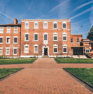 Birchover Bridgford Hall photos Exterior