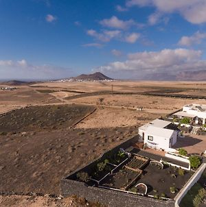 Villa El Jable Lanzarote photos Exterior