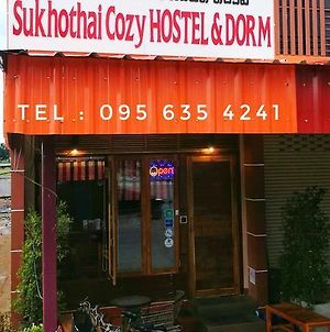 Sukhothai Cozy Hostel & Dorm photos Exterior