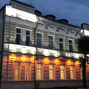 Smart Boutique Hotel Vitebsk photos Exterior