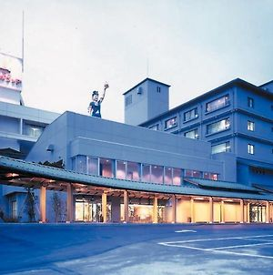 Minamida Onsen Hotel Apple Land photos Exterior