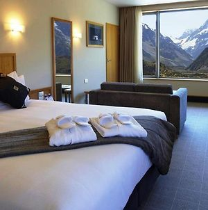 Hermitage Aoraki Mount Cook photos Exterior