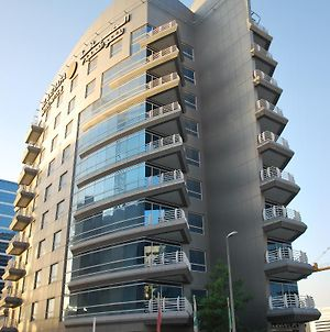 Al Deyafa Hotel Apartments photos Exterior