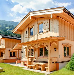 Chalet In Schwendau - A 241.003 photos Exterior