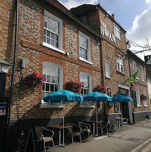 The Swan Hotel Thame photos Exterior