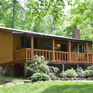Panther Creek Cabins photos Exterior