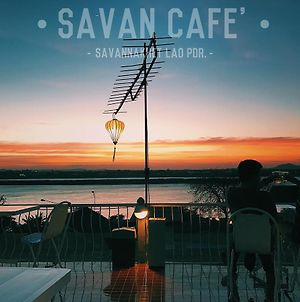 Savan Cafe photos Exterior