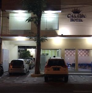 Calida Hotel photos Exterior