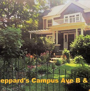 Sheppard'S Campus B&B photos Exterior