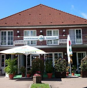 Hotel Rabennest Am Schweriner See photos Exterior