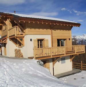 Chalet Grand Roi photos Exterior