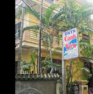 Canh Tien Guest House photos Exterior