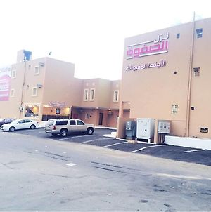 Nozul Al Safwa Furnished Suites photos Exterior