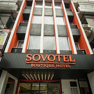 Sovotel @ Kota Damansara 8 photos Exterior