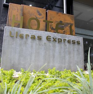 Hotel Lleras Express photos Exterior