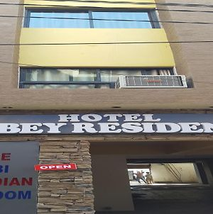 Hotel Ambey Residency photos Exterior