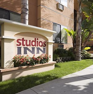 Studios Inn photos Exterior