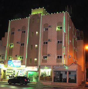 Al Eairy Apartments Alqaseem 3 photos Exterior