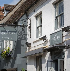 The Chequers Marlow photos Exterior