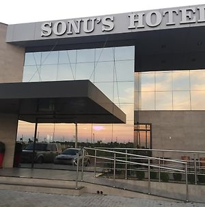 Sonus Hotel photos Exterior