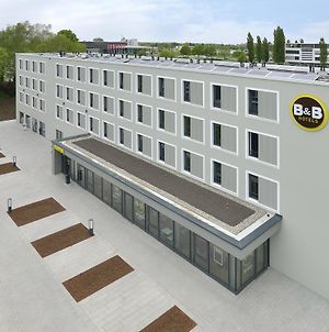 B&B Hotel Offenburg photos Exterior