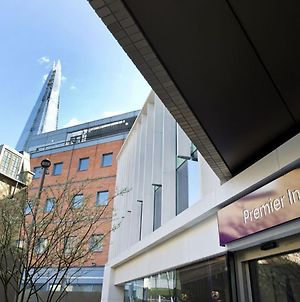 Premier Inn Southwark Borough High St photos Exterior