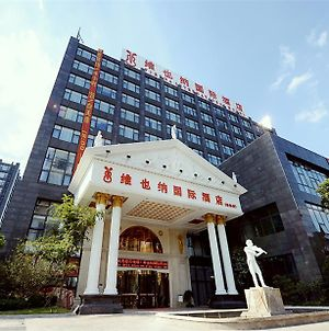 Vienna International Hotel Shanghai Nanxiang International Expo Centre photos Exterior