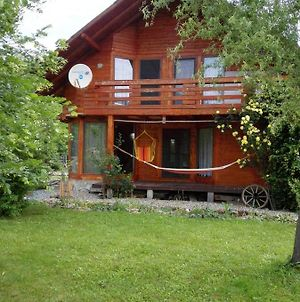 The Wooden House photos Exterior