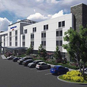 Springhill Suites By Marriott Cleveland Independence photos Exterior