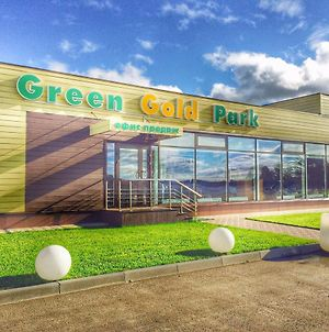 Mini Hotel Green Gold Park photos Exterior