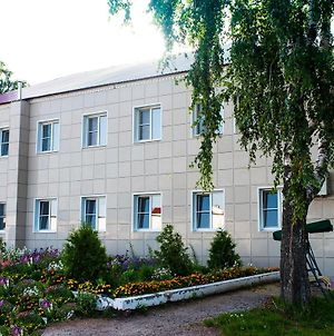 Mini-Hotel Kuznechik photos Exterior