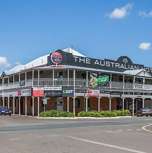 The Australian Hotel Murgon photos Exterior
