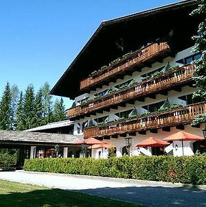 Boutique Hotel Wachtelhof - Small Luxury Hotels Of The World photos Exterior
