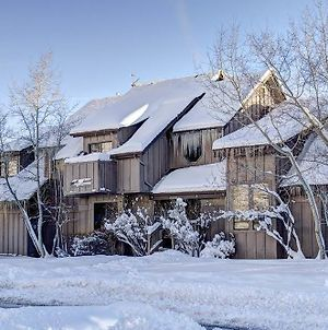 Solamere Drive Private Home By Alpine Ski Properties photos Exterior