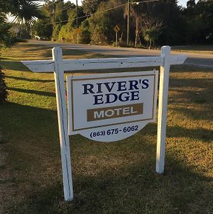 The Rivers Edge Motel photos Exterior