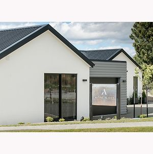 Alpine Suites On Tekapo Luxury B&B photos Exterior