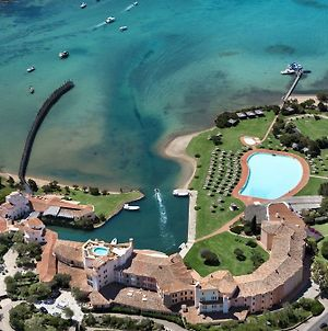Cala Di Volpe, A Luxury Collection Hotel photos Exterior