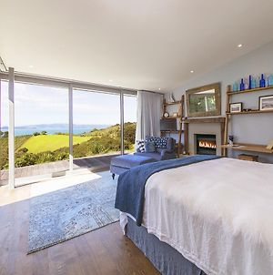 Waiheke Luxury Blue And Green Rooms photos Exterior