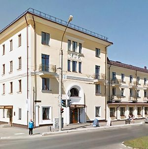 Hotel Ilmen photos Exterior