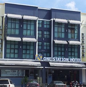 One Station Boutique Hotel photos Exterior
