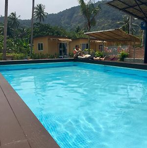 Feel At Chill Resort Kohchang photos Exterior