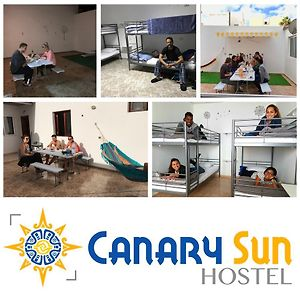 Canary Sun Hostel photos Exterior
