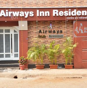 Oyo 22523 Airways Inn Residency photos Exterior