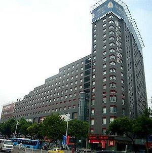 Junyi Dynasty Hotel photos Exterior