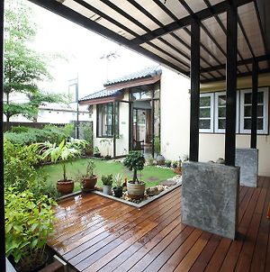 Mon Lodge & Yoga Donmuang photos Exterior