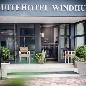 Suitehotel Windhuk photos Exterior